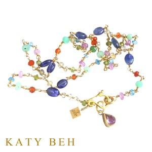 Thea_Tanzanite_Chrysoprase_Fancy_Mix_Necklace_Lula_Amethyst_Pendant_22k_Gold_Katy_Beh_Jewelry_New_Or-1